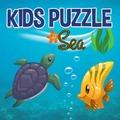 Çocuklar Bulmaca Denizi